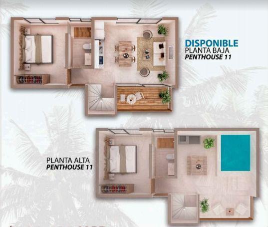 La Veleta Apartment for Sale scene image 1