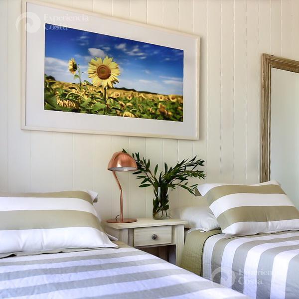 Foto Casa en Alquiler temporario | Alquiler en  Barrio Costa Esmeralda,  Pinamar  Sueño Azul - Deportivo II - Lote al 458