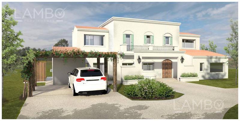 Foto Casa en Venta en  Pilar ,  G.B.A. Zona Norte  La Berlina - Pilará