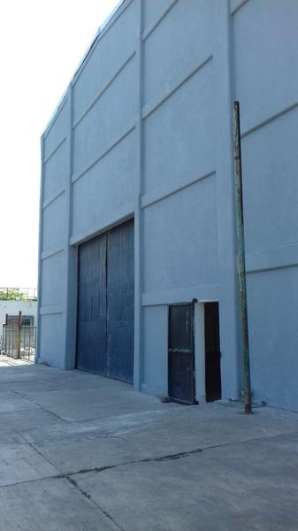 Foto Bodega Industrial en Renta en  Zona industrial Bruno Pagliai,  Veracruz  BODEGA EN RENTA BRUNO PAGLIAI FRAMBOYANES