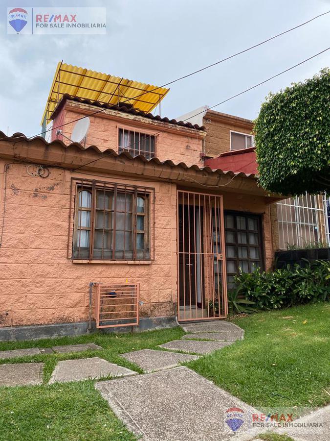 Foto Casa en condominio en Venta en  Fraccionamiento Lomas de Ahuatlán,  Cuernavaca  Venta de casa en Lomas de Ahuatlán, Cuernavaca, Morelos…Clave 3548