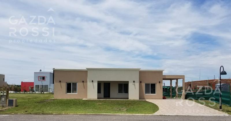 Foto Casa en Venta en  Horizontes al Sur,  Canning (Ezeiza)  Horizontes al Sur