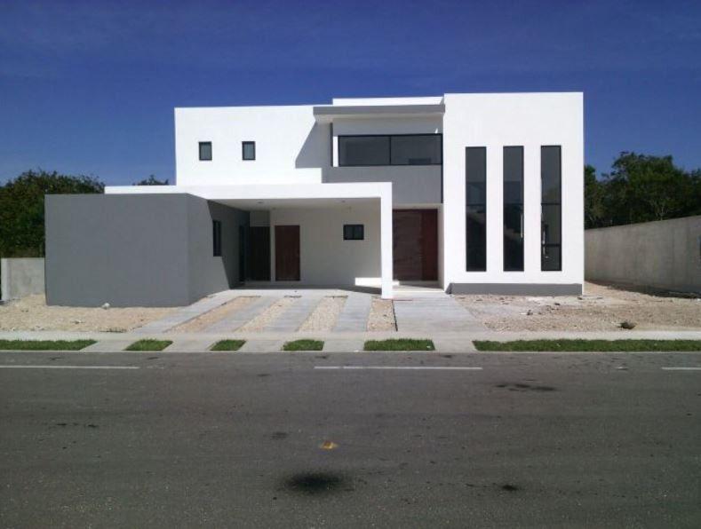 Foto Casa en condominio en Venta en  Pueblo Sierra Papacal,  Mérida  Se Vende Casa Nueva en Phula