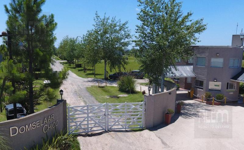 Foto Terreno en Venta en  San Vicente ,  G.B.A. Zona Sur  Almte. Brown al 700
