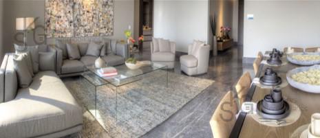 Foto Departamento en Venta en  Bosque Real,  Huixquilucan  Boulevard Bosque Real Residencial Residence