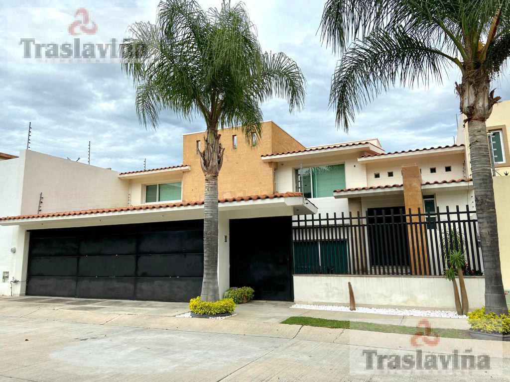 Foto Casa en Venta en  Fraccionamiento Cañada del Refugio,  León  Cañada del Refugio NORTE, casa en venta