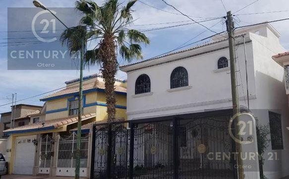 Foto Casa en Renta en  Fraccionamiento Álamos de Senecu,  Juárez  Fraccionamiento Álamos de Senecu