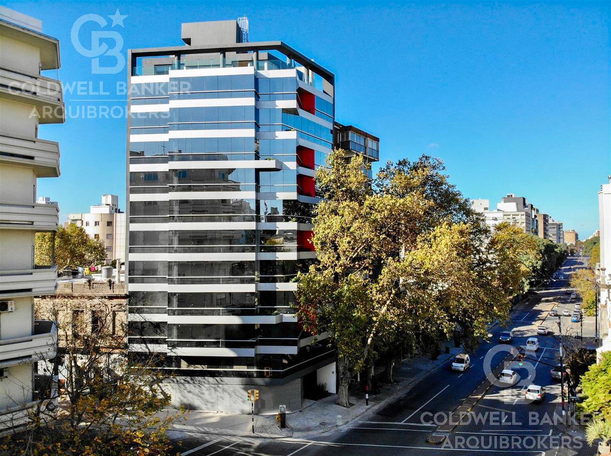 Foto Oficina en Alquiler en  Parque Rodó ,  Montevideo  Oficinas en alquiler en Parque Rodó