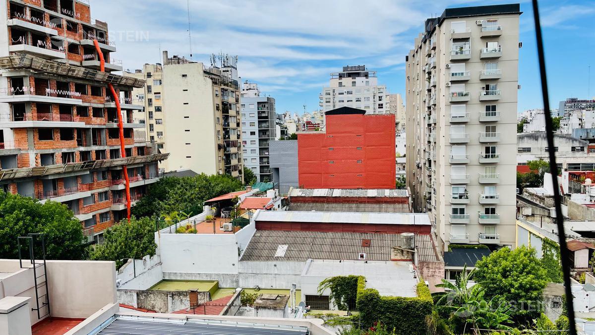 Foto Departamento en Venta en  Almagro ,  Capital Federal  POTOSI al 4200