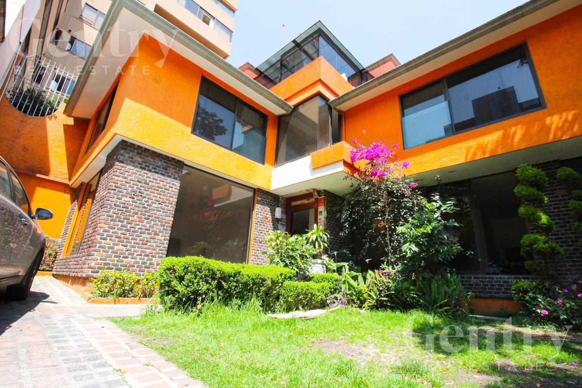 Foto Casa en Renta en  Jardines en la Montaña,  Tlalpan  RECIÉN REMODELADA. CASA EN CONDOMINIO EN RENTA
