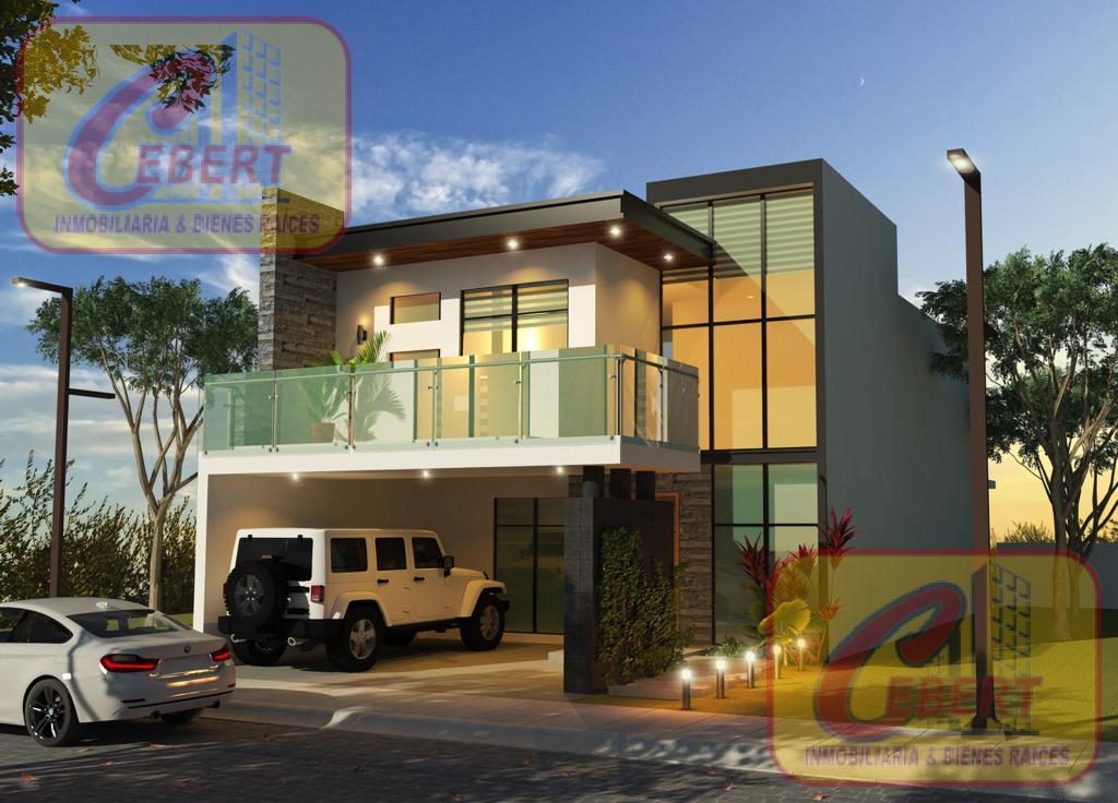 Foto Casa en Venta en  Mazatlán ,  Sinaloa  Circuito Mediterráneo #1777    Altabrisa Residencial