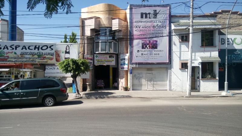 Foto Local en Renta en  Lindavista,  Querétaro  Local Renta Corregidora $25,000 Ingres EQG2