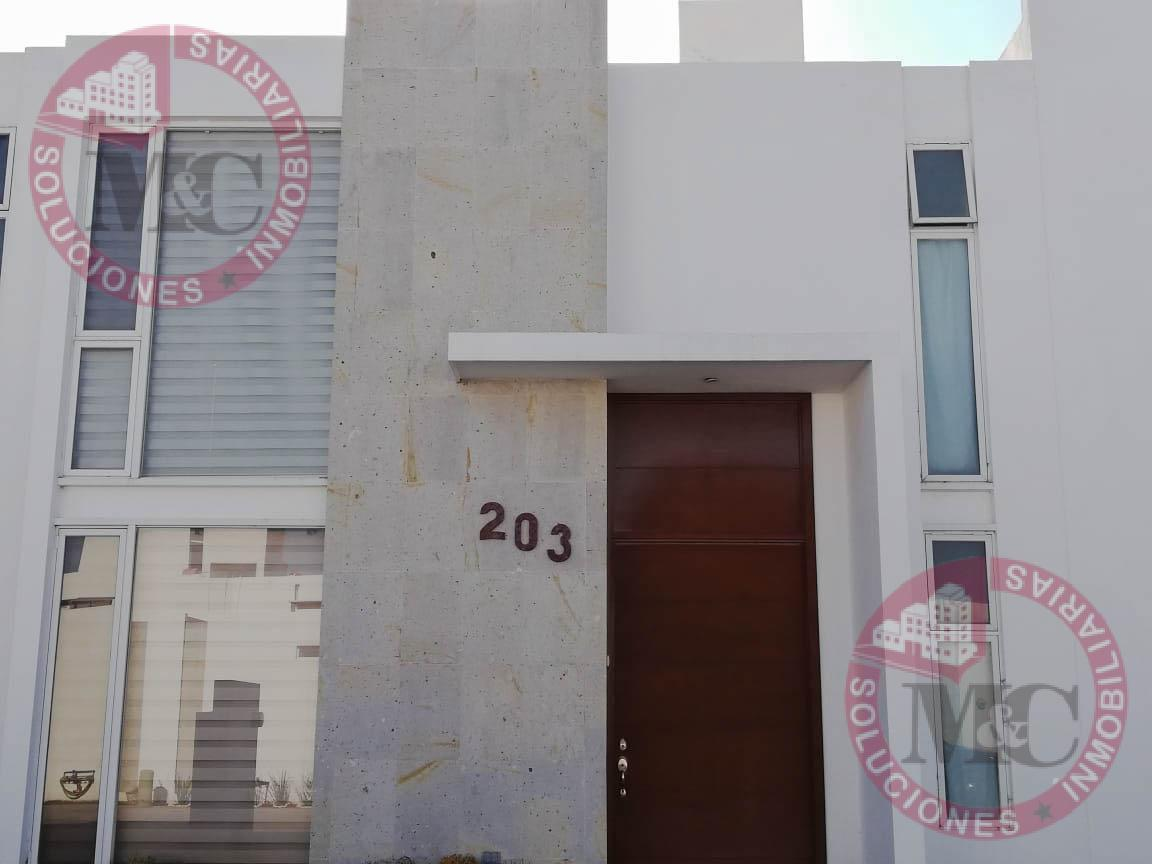 Foto Casa en Venta en  Fraccionamiento Tulipanes Residencial,  Jesús María  CASA  EN VENTA EN TULIPANES AL NORTE DE AGUASCALIENTES