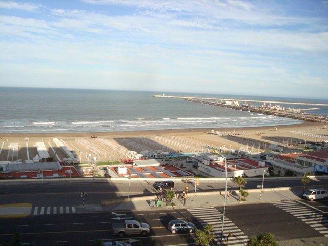 Foto Departamento en Alquiler temporario en  Playa Grande,  Mar Del Plata  Boulevard Maritimo Patricio Peralta Ramos  5384