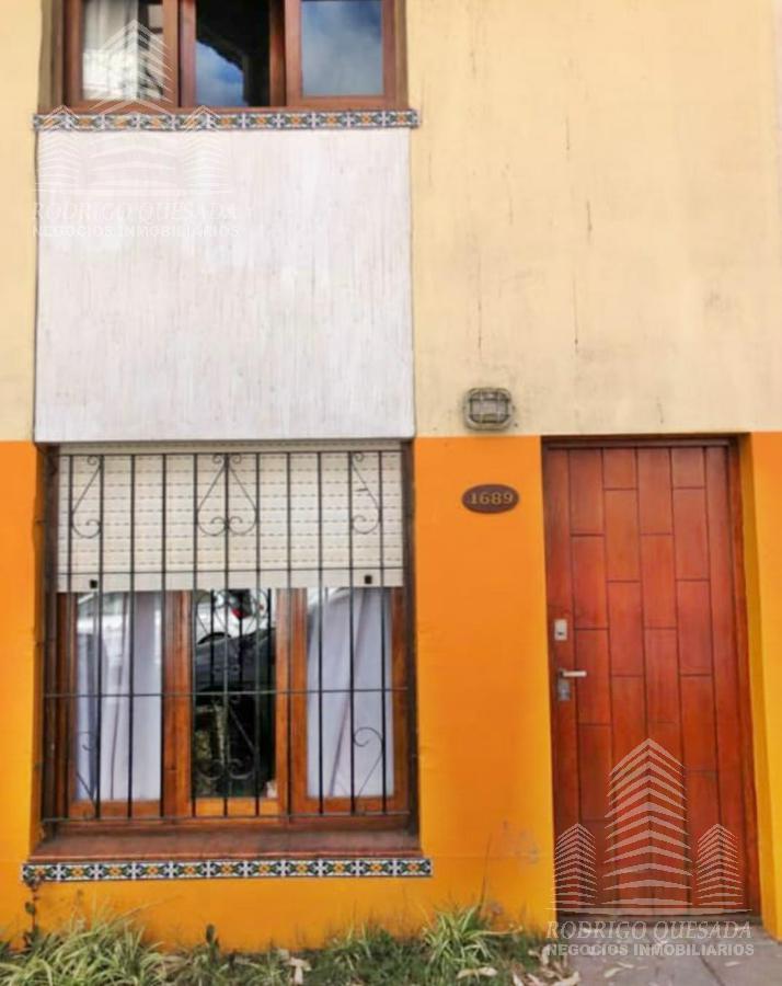 Foto PH en Venta en  San Bernardo Del Tuyu ,  Costa Atlantica  CONFORTABLE DUPLEX,UBICADO EN SAN BERNARDO!!!