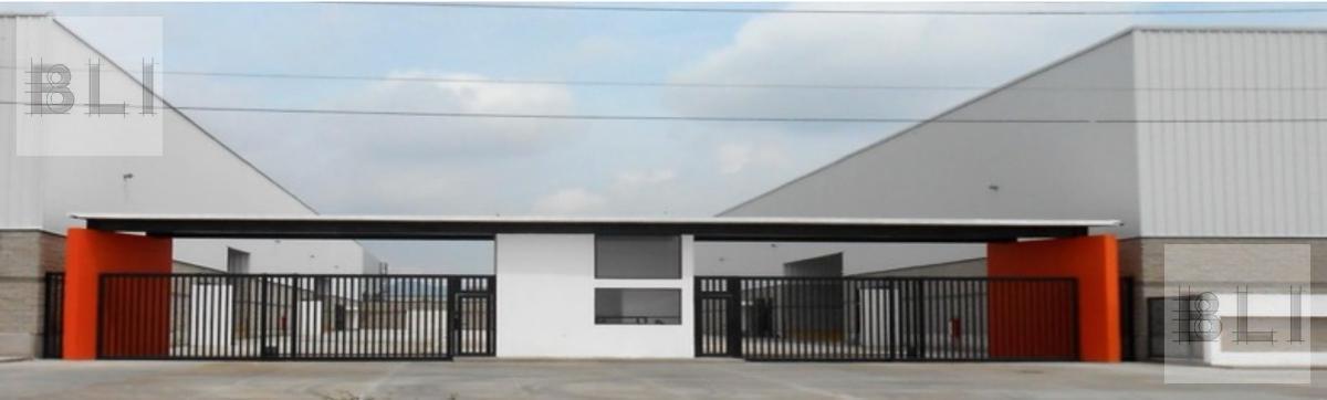 Foto Bodega Industrial en  en  San Luis Potosí ,  San luis Potosí  San Luis Potosi