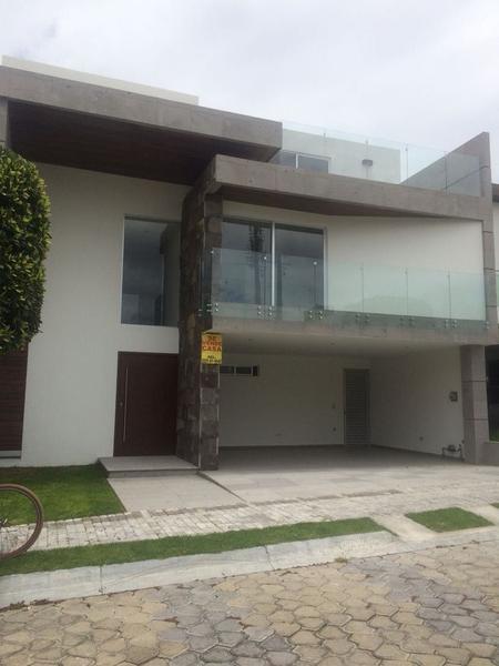 Foto Casa en Venta en  San Andrés Cholula ,  Puebla  CASAS EN VENTA EN LOMAS DE ANGELOPOLIS (CLUSTER 11-11-11)