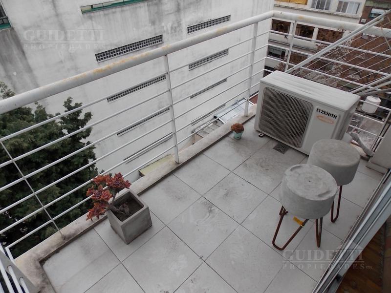 Foto Departamento en Venta en  Belgrano ,  Capital Federal  BLANCO ENCALADA al 2700