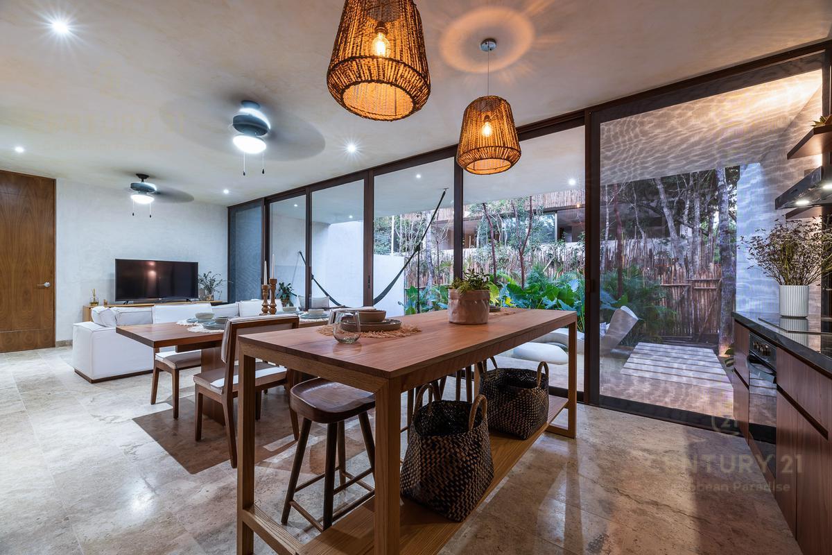 Aldea Zama Apartment for Sale scene image 38