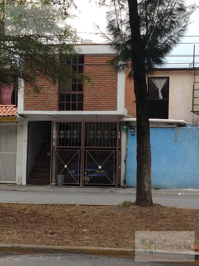 Foto Casa en Venta en  Bosques de la Hacienda,  Cuautitlán Izcalli  CASA BOSQUES DE LA HACIENDA