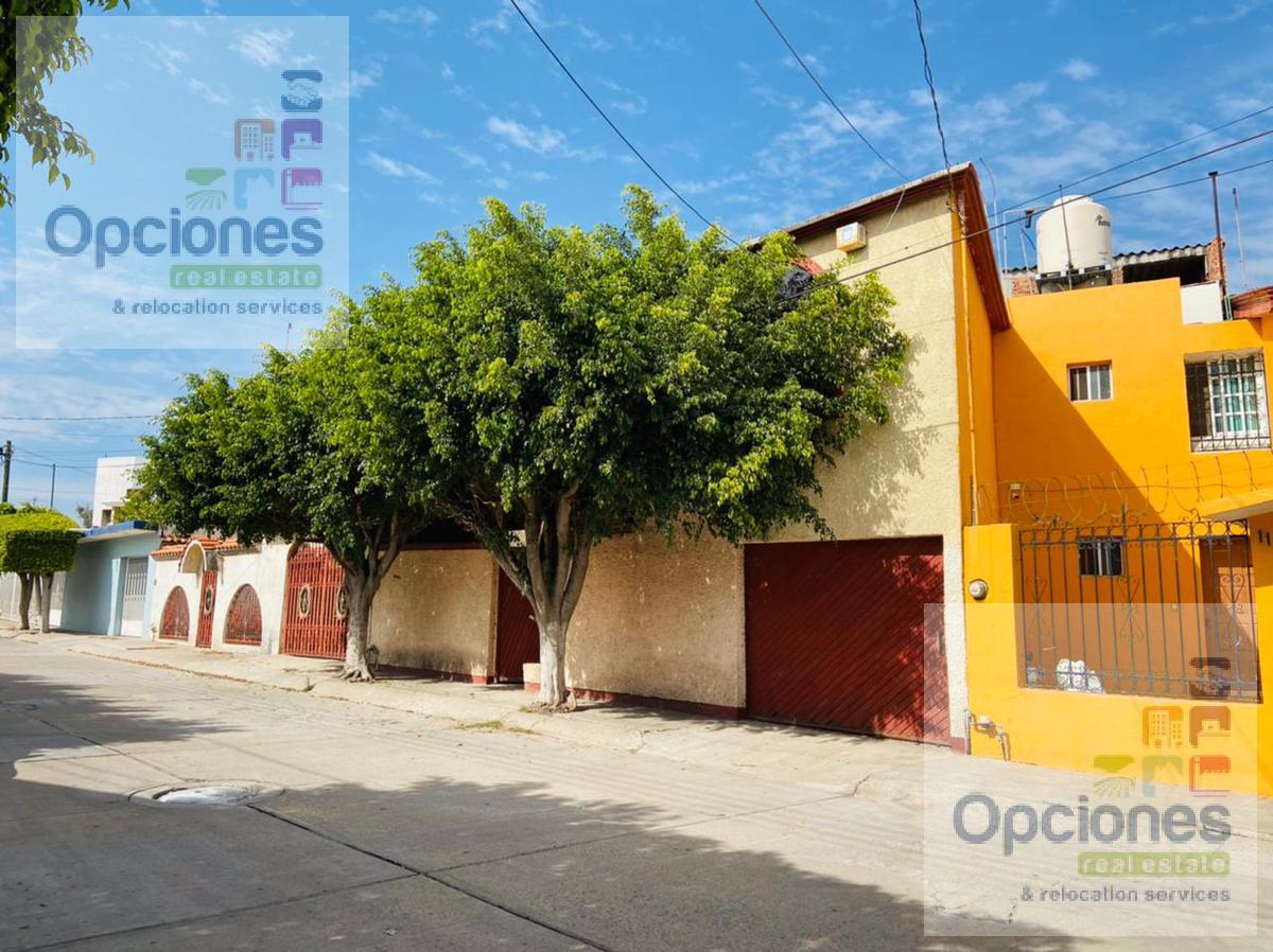 Foto Casa en Venta en  Unidad habitacional Humanista,  Salamanca  Humanista 1