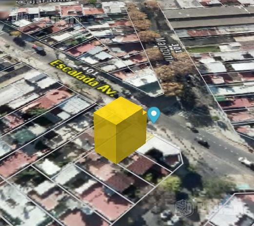 Foto Terreno en Venta en  Villa Luro ,  Capital Federal  Escalada al 400