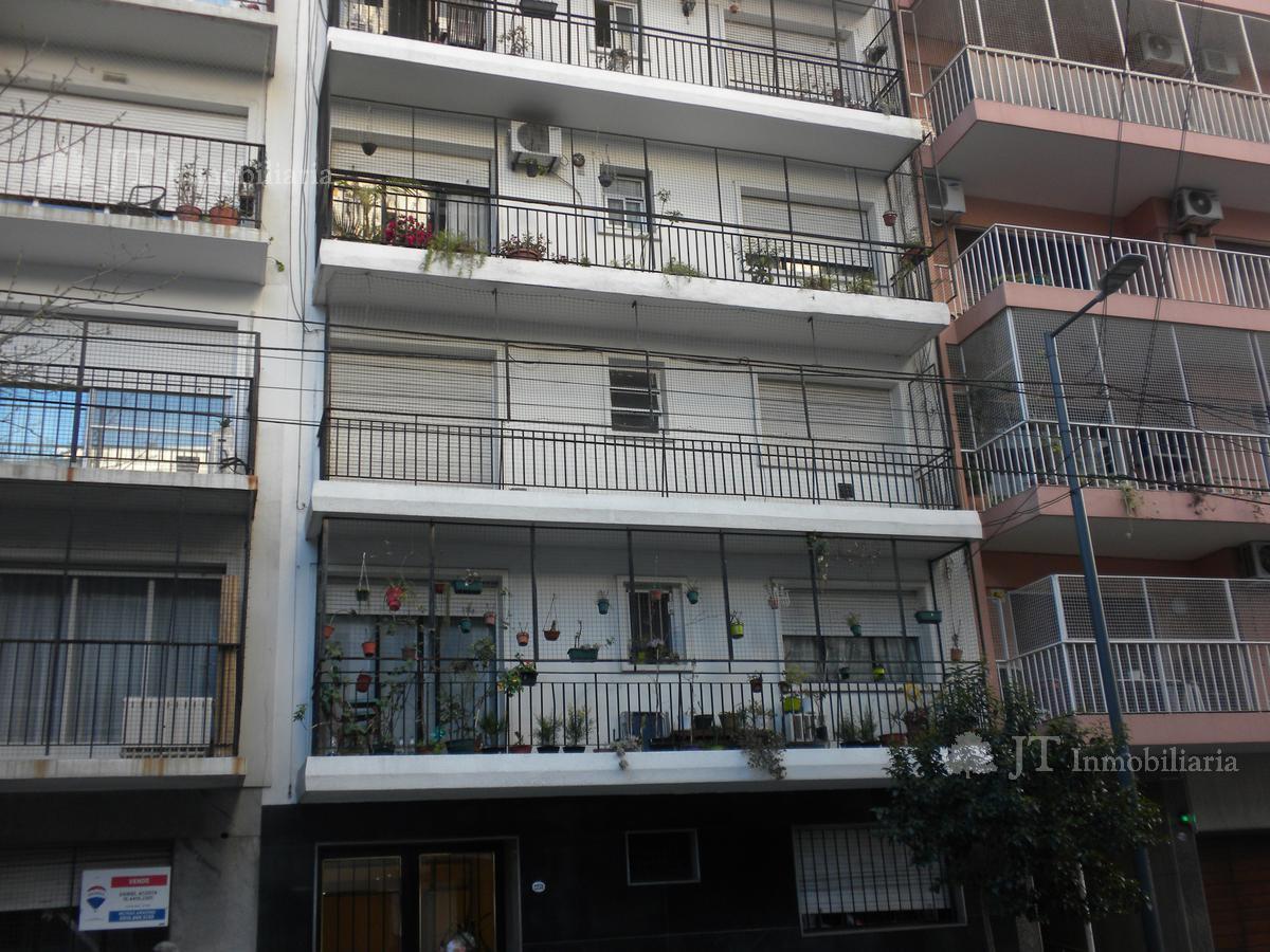 Foto Departamento en Alquiler en  Barrio Norte ,  Capital Federal  Bustamante 2230 2º A