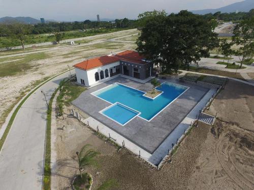 Foto Terreno en Venta en  Nova,  San Pedro Sula  Terreno Disponible en Ciudad Maya, San Pedro Sula, Honduras - A2