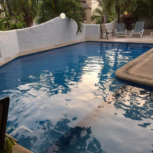 Playa del Carmen Apartment for Temporary rent scene image 2
