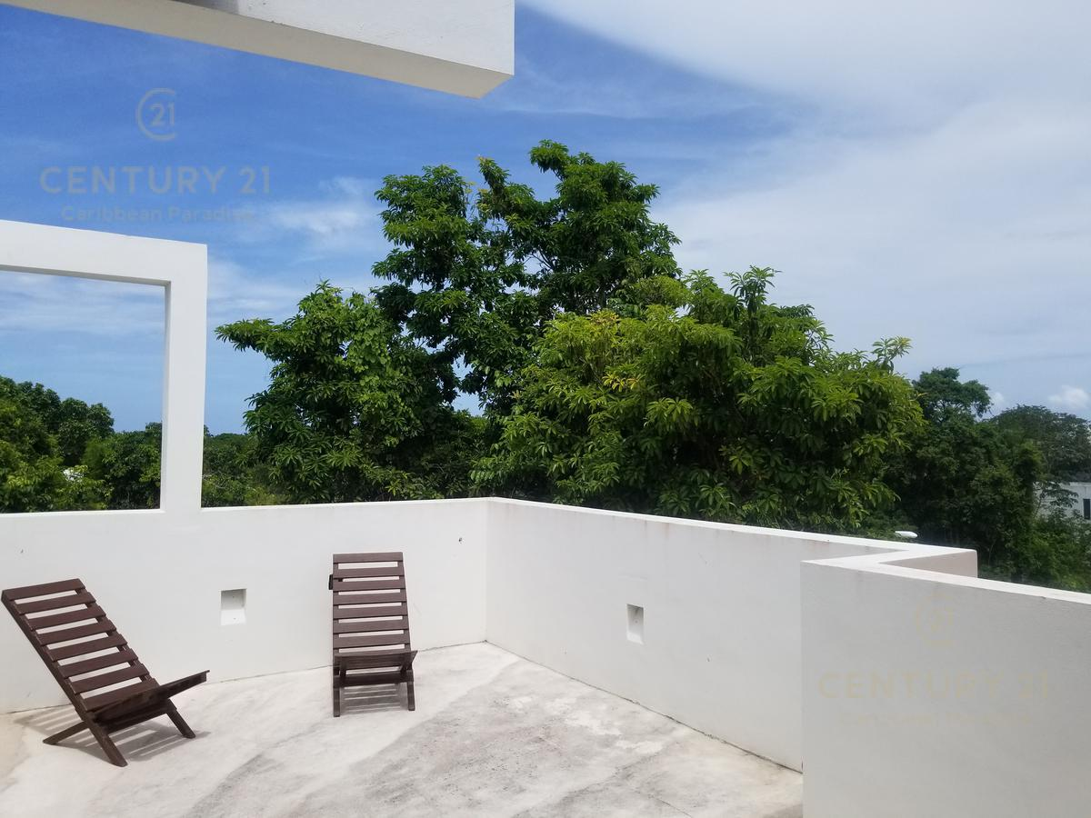 Playa del Carmen Departamento for Alquiler scene image 5