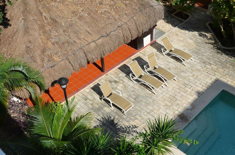 Playa del Carmen House for Sale scene image 24
