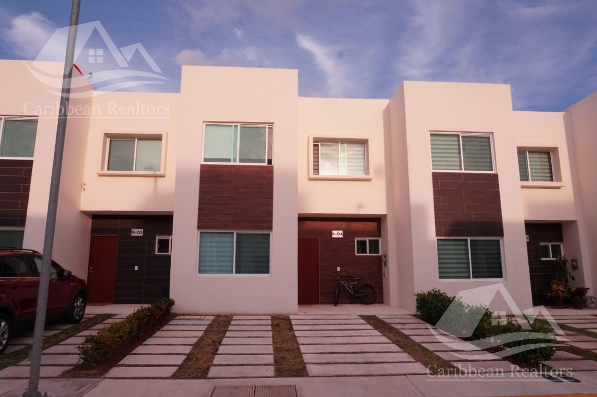 Foto Casa en Renta en  Cancún ,  Quintana Roo  CASA EN RENTA EN CANCUN/LONG ISLAND