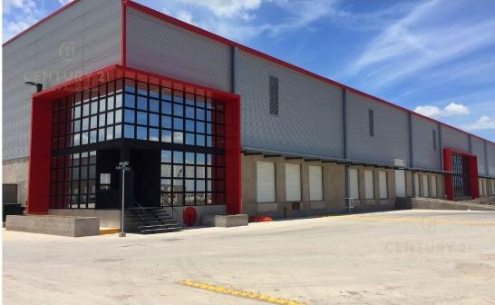 """Foto Nave Industrial en Renta en  El Marqués ,  Querétaro  LA BOMBA INDUSTRIAL PARK """"DELTA"""""""