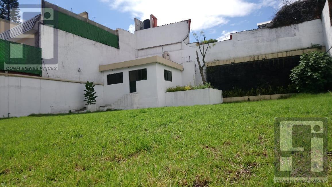 Foto Terreno en Venta en  Miguel Hidalgo ,  Distrito Federal  Terreno en venta Lomas de Chapultepec