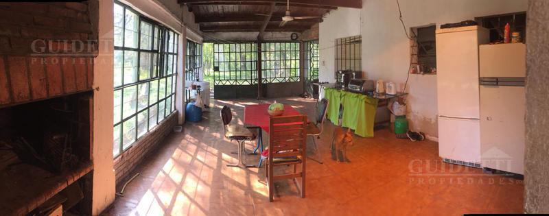 Foto Terreno en Venta en  Villa Rosa,  Pilar  Canel y Nobel s/n