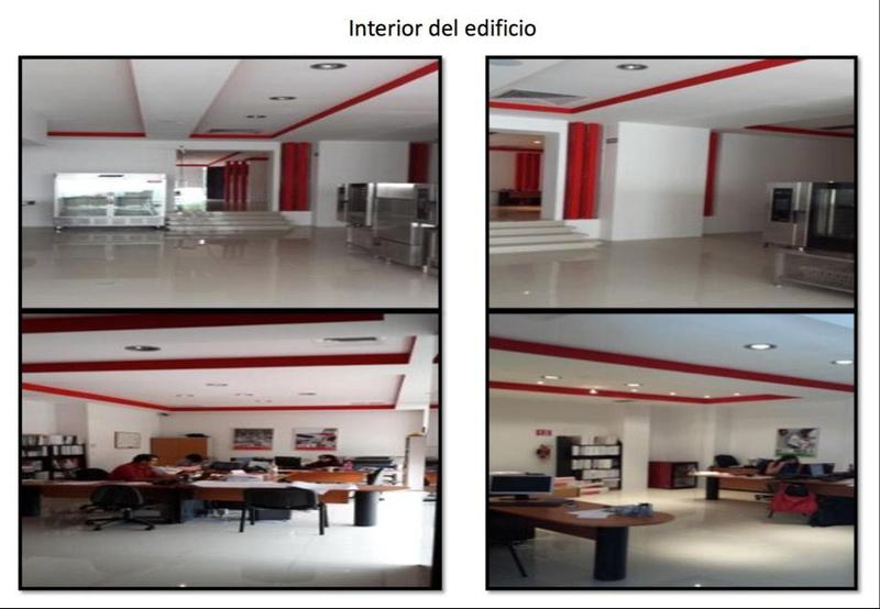 Foto Edificio Comercial en Venta en  Playa del Carmen ,  Quintana Roo  Edificio en Venta Blvd. Colosio, Cancún