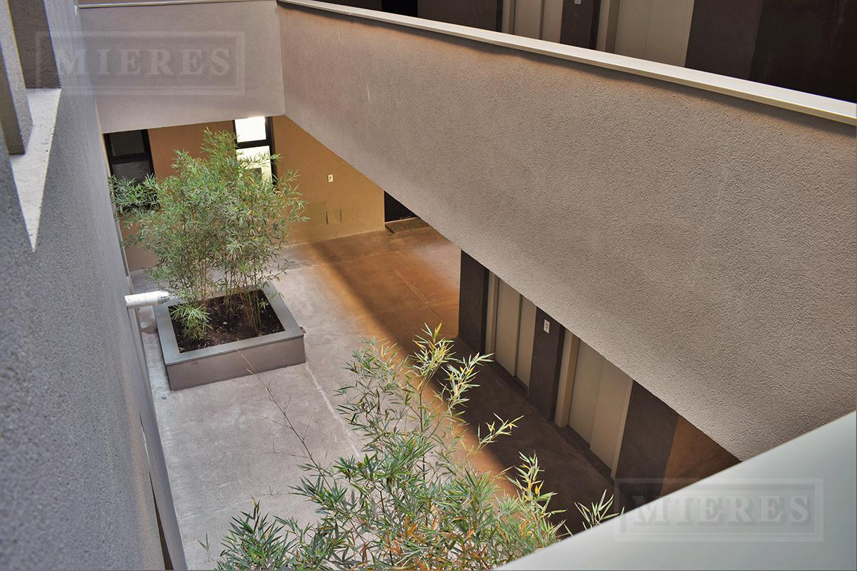 Departamento en 1er piso en Las Liebres