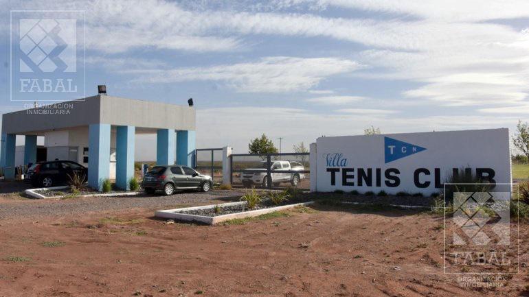Foto Terreno en Venta en  Mari Menuco,  Confluencia  Villa Tenis Club - Lago Mari Menuco