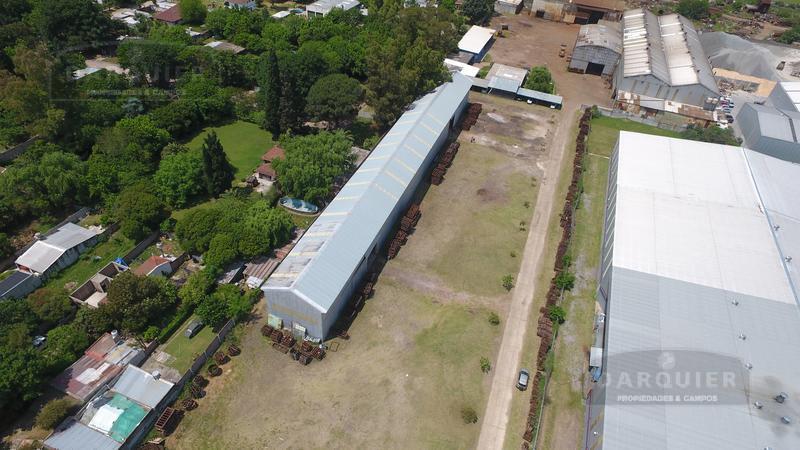 Foto Depósito en Venta en  Burzaco,  Almirante Brown  JUNIN 1100