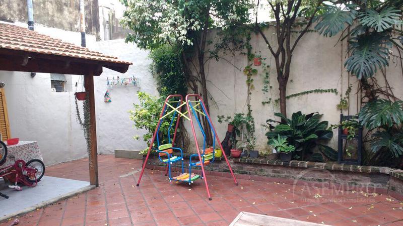 Foto PH en Venta en  Saavedra ,  Capital Federal  holmberg al 4500