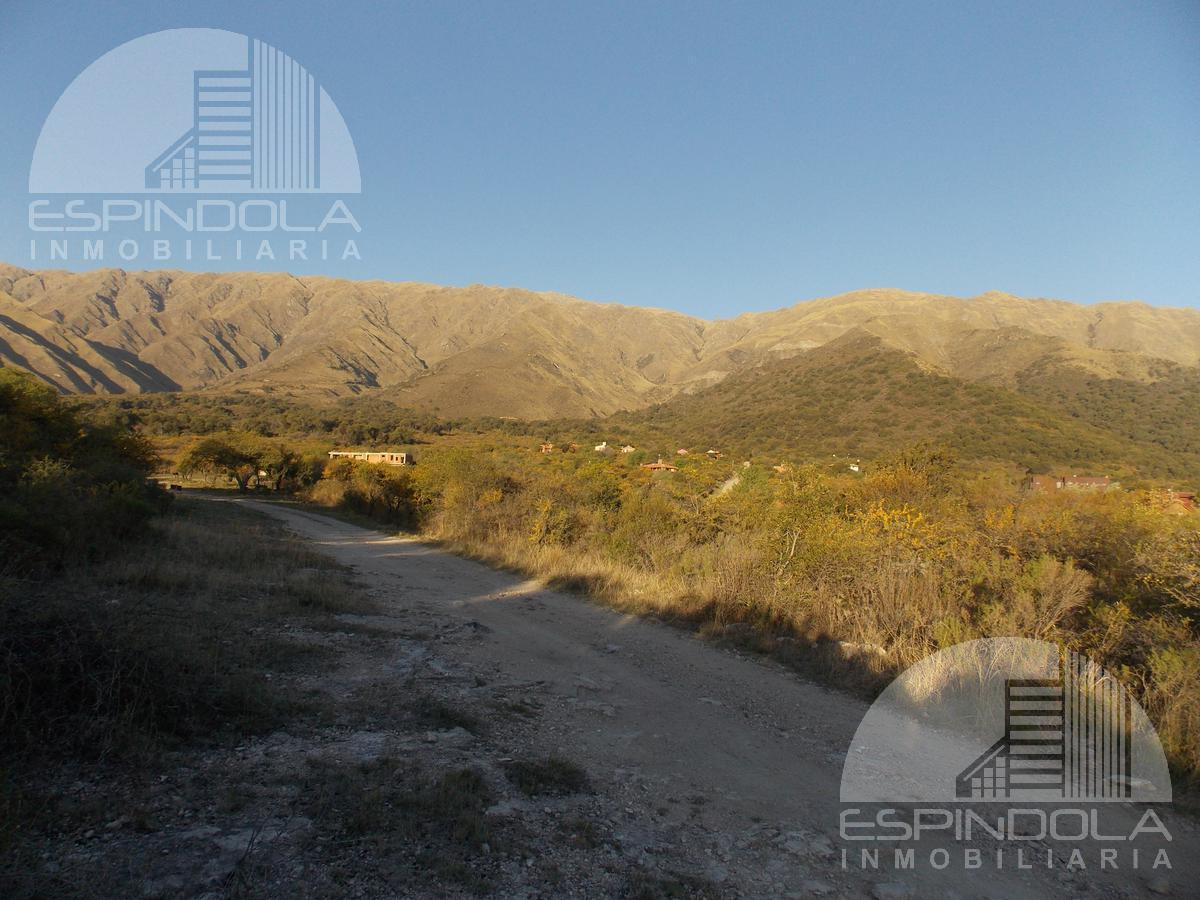 Foto Terreno en Venta en  Cerro De Oro,  Junin  Cerro de Oro- Calaguala