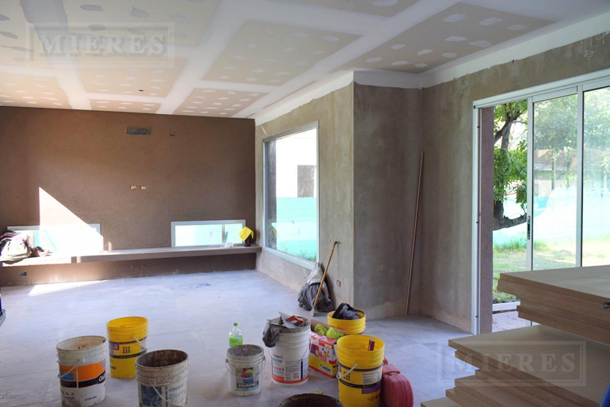 Mieres Propiedades - Casa de 200 mts en La Pilarica