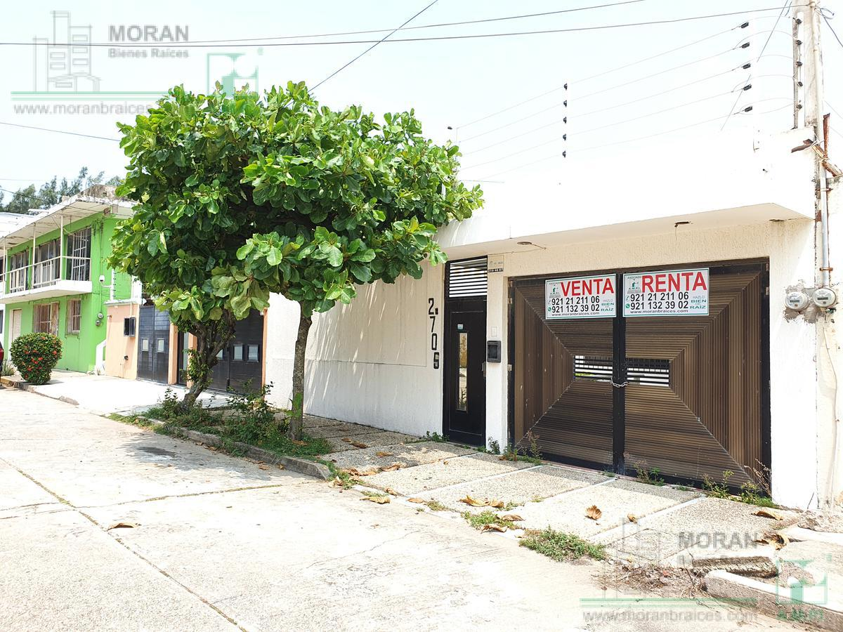 Foto Casa en Venta en  Playa Sol,  Coatzacoalcos  Lázaro Cárdenas No. 2705,  Colonia Playa Sol,  Coatzacoalcos Veracruz