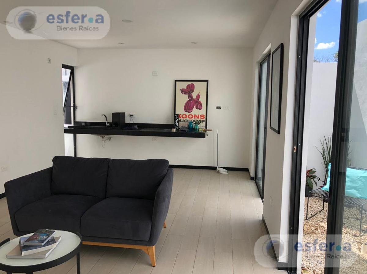 Foto Casa en Venta en  Conkal ,  Yucatán  Casas en venta en Merida Leira|Townhouses | Conkal
