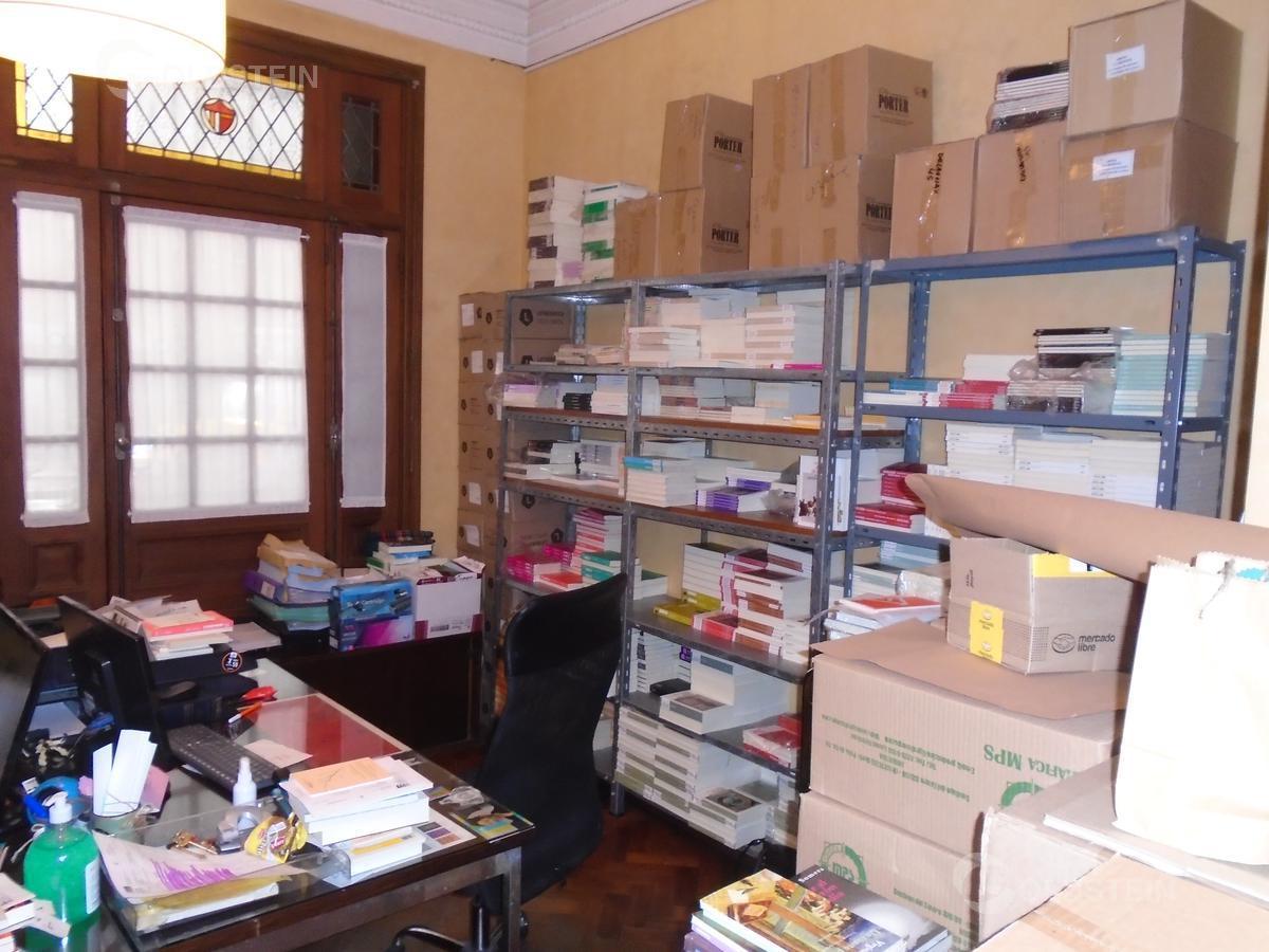 Foto Oficina en Alquiler en  Almagro ,  Capital Federal  HIPOLITO YRIGOYEN 4200