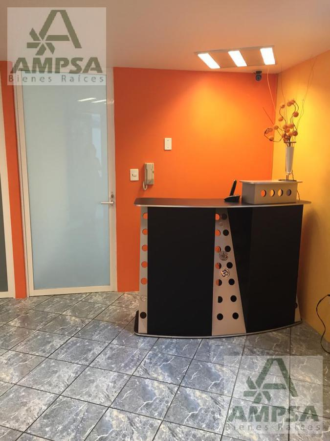 Foto Oficina en Renta |  en  Tierra Nueva,  Azcapotzalco  Consultorios Virtuales En Renta Azcapotzalco