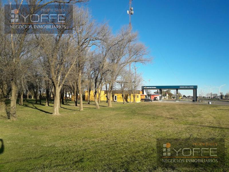 Foto Terreno en Alquiler | Venta en  Ataliva Roca,  Utracan  Ataliva Roca