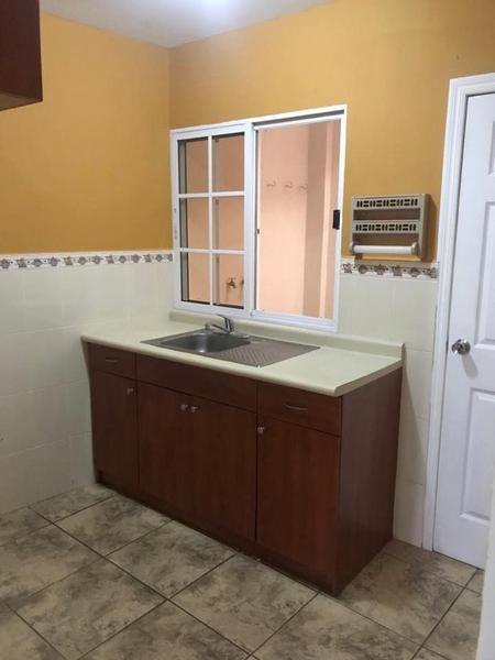 Foto Departamento en Renta en  El Trapiche,  Tegucigalpa  Apartamento En Renta Res. El Trapiche Tegucigalpa