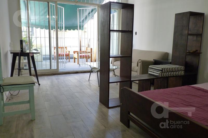 Foto Departamento en Alquiler temporario en  Centro ,  Capital Federal  Tte Gral. Juan Domingo Perón al 1400