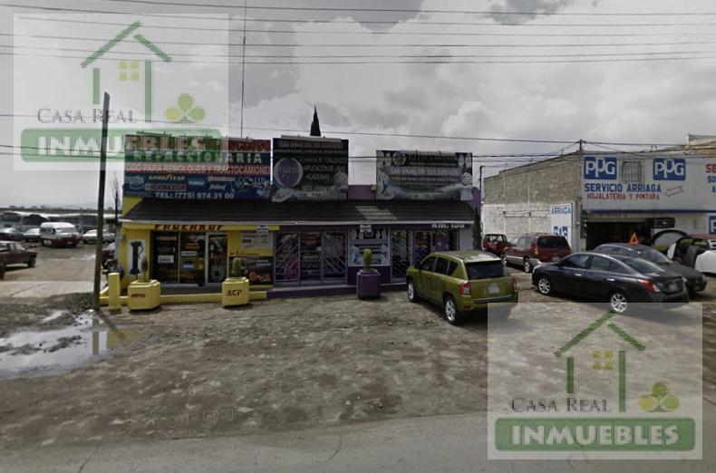 Foto Terreno en Venta en  Tulancingo de Bravo ,  Hidalgo  Tulancingo de Bravo